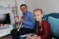 AHMET ÇAKAR - Rizeli Baba Kızın Karşılıklı Atma Türkü Keyfi