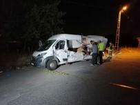 Şile Yolunda Trafik Kazası Açıklaması 2 Ölü 5 Yaralı