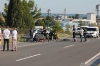 Uzunköprü'de Trafik Kazası Açıklaması 3 Ölü, 3 Yaralı