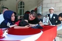 EMNİYET MÜDÜRÜ - Van'da Trafik Kazasında Ölen Polis Yalova'da Son Yolculuğuna Uğurlandı