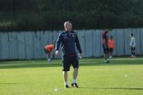 AVRUPA LIGI - Yeni Malatyaspor, Avrupa Kupası Maçı Hazırlıklarına Malatya'da Devam Edecek