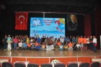 7. Akşehir XC Open 2019 Mesafe Ve Eğitim Yarışması Sona Erdi