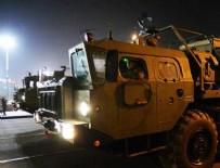 COLORADO - ABD duyurdu! Türkiye'den sonra bir ülkeye daha S-400 tehdidi