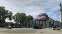 DUISBURG - Almanya'da Bir Camiye Daha Tehdit Mektubu Gönderildi