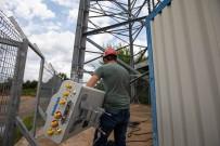 ASELSAN Ve Turkcell'den İlk Yerli Ve Milli 5G Uyumlu Mobil İletişim Anteni