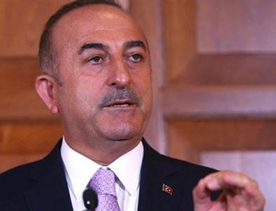 Bakan Çavuşoğlu: Trump Türkiye'ye yaptırım uygulamak istemiyor
