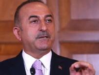 Her Açıdan - Bakan Çavuşoğlu: Trump Türkiye'ye yaptırım uygulamak istemiyor