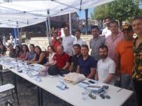 ÖĞRENCİLER - Bartın Üniversitesi Amasra'da Tanıtıldı