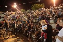 HÜDAVERDI OTAKLı - Denizli'de Yaz Konserleri Heyecanı Devam Ediyor
