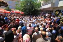 Edirne'deki Kazada Hayatını Kaybeden Aile Toprağa Verildi