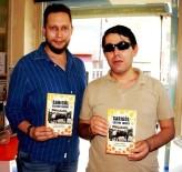 BELEDİYE BAŞKANI - Görme Engelli Türkçe Öğretmeninden Geleceğe Işık Tutacak Kitap
