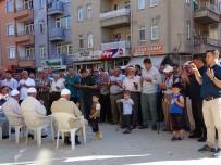 ALLAH - Hisarcık'ta 20 Kişilik Hac Kafilesi Kutsal Topraklara Uğurlandı