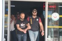 ADLİ KONTROL - Konya Merkezli 6 İlde 'Sanal Bahis' Operasyonu
