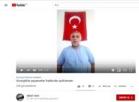 CUMHURİYET HALK PARTİSİ - 'Mavi Tişörtlü' Ortaya Çıktı