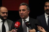 Mehmet Yiğiner - MKE Ankaragücü'nde Olağanüstü Genel Kurul Ertelendi