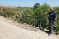 BANDIRMA BELEDİYESİ - (Özel) Ölüm Köprüsü