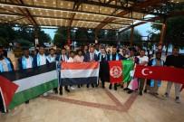ÖĞRENCİLER - PAÜ'lü 31 Yabancı Öğrenci Türkçe Öğrenim Belgesi Aldı