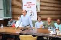 HAYVAN - Sakarya Kanatlı Hayvan Eti Üreticileri Birliği Başkanı Demiray'dan Sel Açıklaması