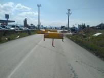 Sandıklı'daki Trafik Sorunu Çözüldü
