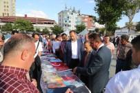 VALİ YARDIMCISI - Şehit Emanetleri Niğde'de Sergileniyor