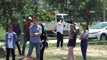 TÜRK HAVA KUVVETLERI - SOLOTÜRK Ve Türk Yıldızları Erzurum Semalarında