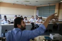 TEKNOLOJI - TABİP Yaz Akademisi Başladı