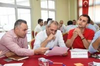 BELEDİYE BAŞKANI - Tarsus'ta Stratejik Plan Hazırlık Çalıştayı Düzenlendi