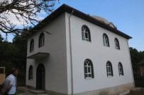 Türkiye'nin En Az Nüfuslu Mahallelerinden Biri Camisine Kavuşuyor