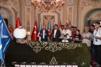 ÖMER HİLMİ YAMLI - Başkan Pekyatırmacı Açıklaması 'Selçuklu'nun Torunları Osmanlı'nın Kuruluşuna Şahitlik Ediyor'