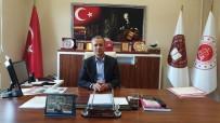 Başsavcı Hacı Hüseyin Daşdemir Görevine Başladı