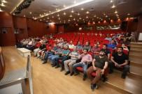 Çayırova'da Kurban Satış Yerleri İçin Kura Çekildi