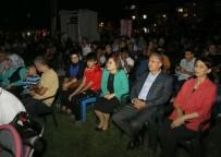 ÖLÜMSÜZLÜK - Gaziantep'te 3 Günde 4 Bin 500 Kişi Sinema Keyfi Yaşadı