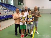 ORHAN AYDIN - 'İçmeler UKD Satranç Turnuvası' Tamamlandı