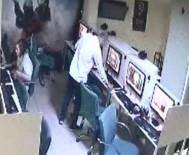 FURKAN DOĞAN - İnternet Kafedeki Hırsızlık Kameralarda
