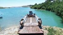 Kıbrıs Barış Harekatı'nda Görev Almıştı, Kaderine Terk Edilen O Gemi Turizme Hizmet Edecek