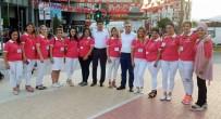 GÖZLEME - Nazilli'nin Emekçi Kadınları Mini Festival Düzenledi