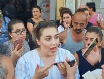 NÜRNBERG - Almanya'daki Türklerden 'dolandırıldık' iddiası