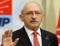 CHP - Kılıçdaroğlu kurultayı ertelemiyor!