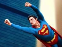 SOSYALIZM - Süpermen, Stalin ve sosyalizm için mücadele edecek