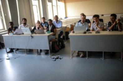 TABİP bilim okulu İTÜ rektörünü ziyaret etti
