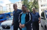 3 Gün Zorlama Hapsinden Tutuklandı