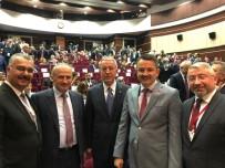 Mehmet Cahit Turan - Ahlatcı Cumhurbaşkanı Erdoğan'ı Çorum'a Davet Etti