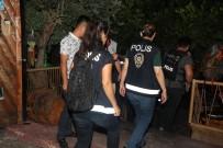 POLİS KÖPEĞİ - Antalya'da 'Huzur Akdeniz 5' Uygulaması