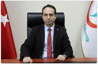 ÇOCUK SAĞLIĞI - Aydın İl Sağlık Müdürü Dr. Osman Açıkgöz Oldu