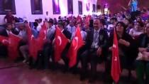 EKREM CANALP - Balkanlı Öğrencilerin 'Rumeli Orkestrası' İlgi Gördü
