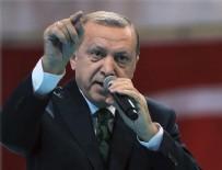 İL BAŞKANLARI TOPLANTISI - 'Bambaşka bir AK Parti olarak çıkacağız'