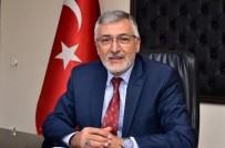 Başkan Bozkurt, Jeotermal Kaynaklı Belediyeler Birliğinde Plan Bütçe Komisyon Üyesi Olarak Seçildi