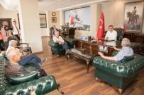 Başkan Seçer Açıklaması 'Mersin'in İkinci Bir Limana İhtiyacı Var'