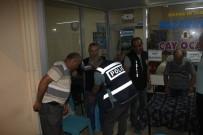 Bursa'da 250 Polisle Huzur Operasyonu