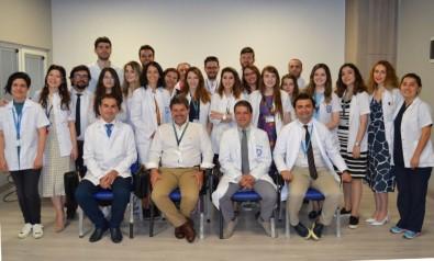 BUÜ'lü Akademisyenden Dünya Tıp Literatürüne Önemli Katkı